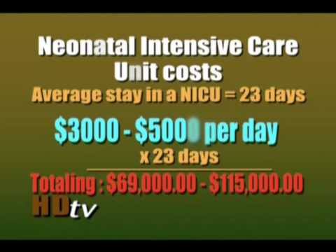 HDtv-30 Prenatal Care Part II-Medicaid