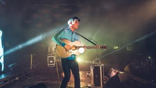 GERRY CINNAMON - LIVE AT LEEDS FIRST DIRECT ARENA (08/11/19)