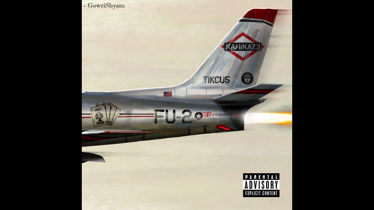Eminem - The Ringer