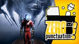 Prey (Zero Punctuation)