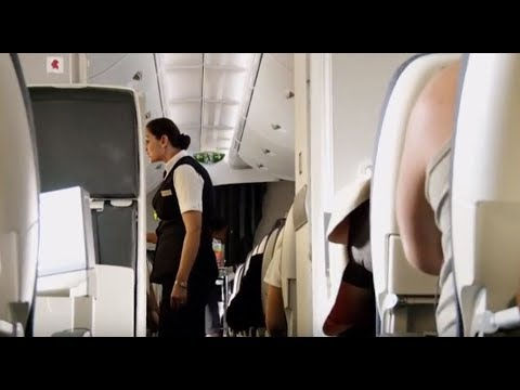 The Travel Detective: A Flight Attendant's Rant