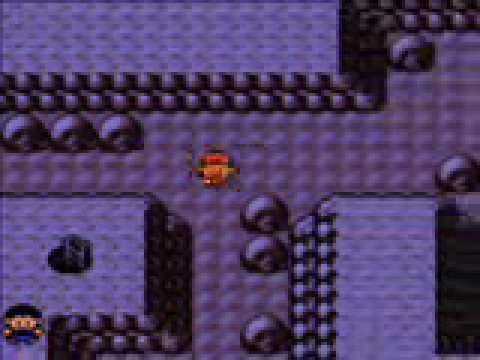 Pokémon Silver/Gold Walkthrough #8: Union Cave