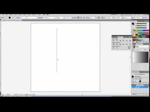 How to Ctreate Registered Symbol in Illustrator