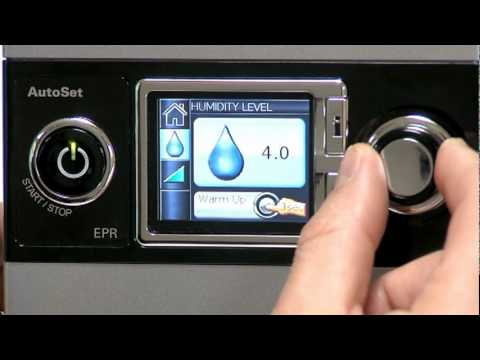Understanding Humidification - ResMed CPAP Overview - Part 5