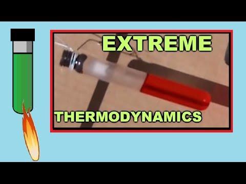 TTTT - WATER- Test Tube TORCHER Tests