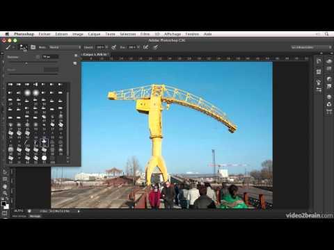 Photoshop CS6 : Performance et ergonomie