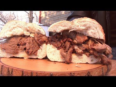 Pirate Steak recipe by the BBQ Pit Boys