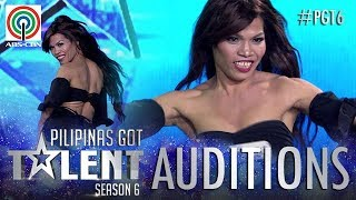 Pilipinas Got Talent 2018 Auditions: Dionisio Boqueron Jr. - Dance