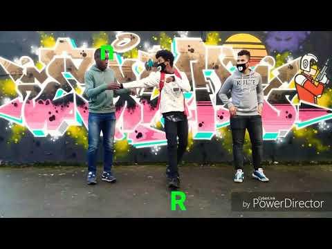 Xxx Mp4 Negzo Amp James REVERSE Challenge Beat DANCE 3gp Sex