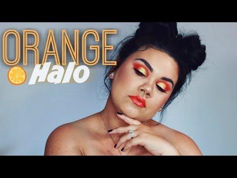 Orange Halo 🍊