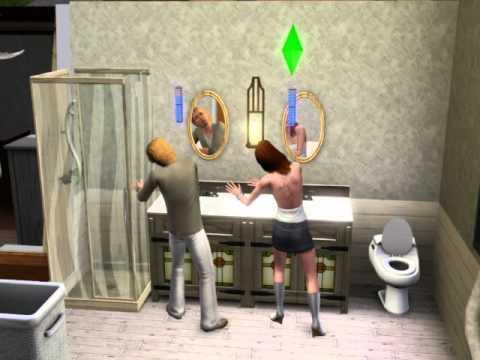 Charisma Skills-The Sims 3