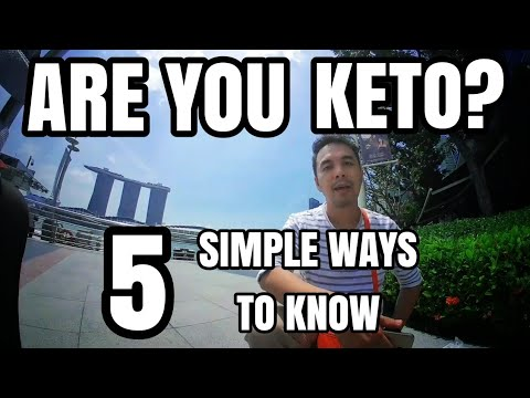 ARE YOU KETO OR FAT-ADAPTED? 5 THINGS YOU NEED TO KNOW TO TELL YOU'RE KETO
