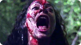 LYCAN Trailer (2017) Horror Movie
