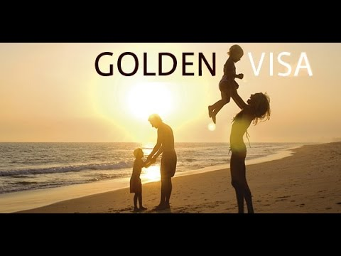 Golden Visa Portugal - All you need to know
