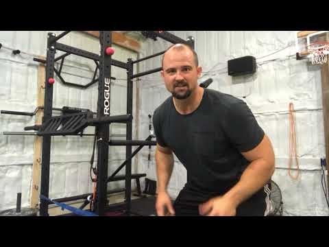 Heavy Overhead Press Workaround for Max Effort Day