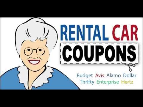 Rental Car Momma Budget Rental Car Tutorial