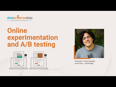 Online Experimentation and AB Testing