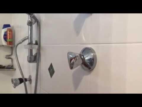 Grohe leaky faucet repair.