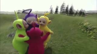 T&F Teletubbies Music Video: That's What Friends Are For