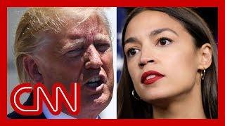 CNN analyst: Fox fuels Trump