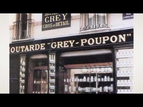 Grey Poupon: Society of Good Taste