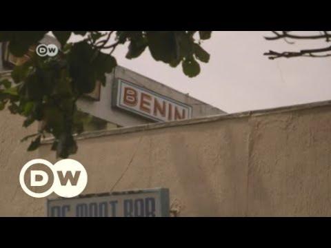 Nigeria: Benin City task force battles human trafficking | DW English
