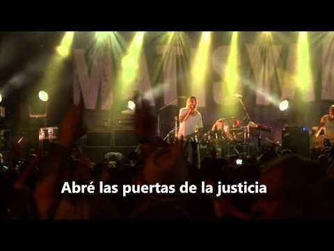 Matisyahu - Open the gates (Subtitulos en español) HD - By ARIMC69