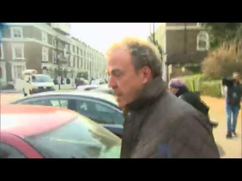 Jeremy Clarkson: I'm off to the Job Centre