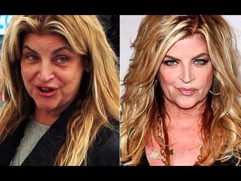 Celebrities without makeup Hollywood Stars without makeup