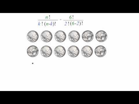 Binomial Distribution Probablity Coins