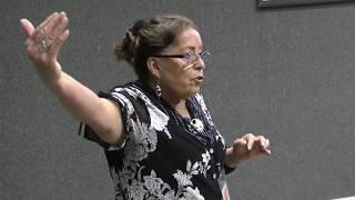 Unidad dialéctica entre lenguaje y pensamiento para el aprendizaje significativo...(Juana Castillo)