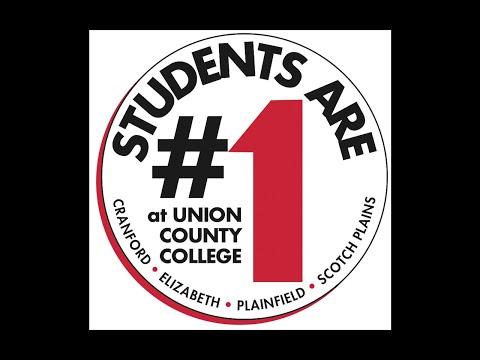 Union County College 15 Credits (HD)