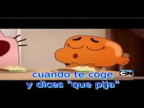 Xxx Mp4 Leongado YTPH El Excitante Mundo De Gumball Reloaded Parte 1 3gp Sex