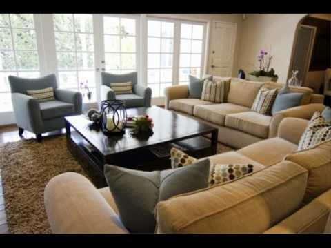 Choosing Paint Colors for Living Room Walls ideas