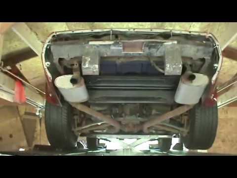 Determining rear axle ratio