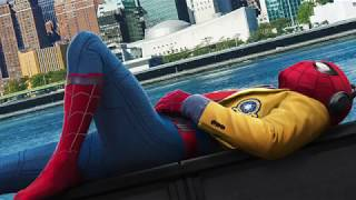 """Spider-Man Homecoming - Benjamin Squires Original Soundtrack (Theme from """"Spider-Man"""")"""