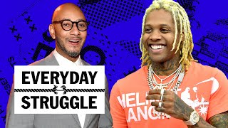 Swizz Beatz Says Rappers Should Pay 'Taxes' to Hip-Hop Pioneers, Lil Durk Review | Everyday Struggle