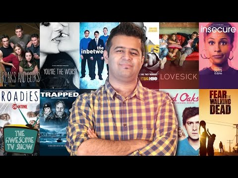 Hidden Gems On Netflix, Hotstar & Amazon Prime Video | The Awesome TV Show