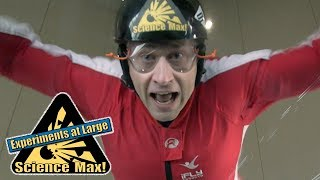 Science Max | SCIENCE FRICTION | Kids Science | Experiments