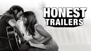 Download Honest Trailers - A Star is Born Video