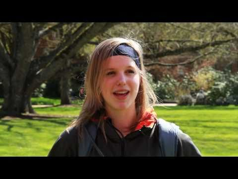 Earth Day at OSU