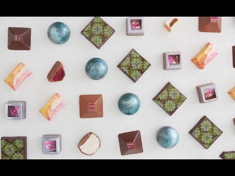 CHOCOLATE TRUFFLES PART 4 How To Cook That Ann Reardon