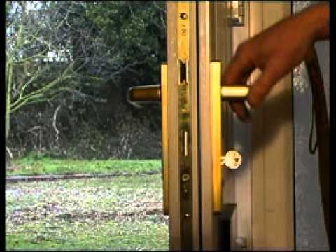 How to replace door locks - Measuring a Euro Profile Cylinder Lock