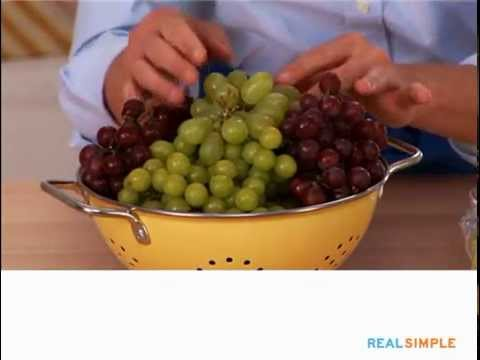 How To Buy and Store Grapes | Real Simple