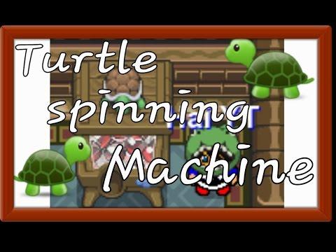 Graal Online Classic   Spinning Turtle Machine