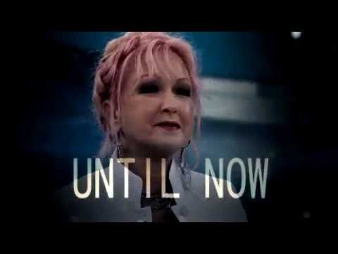 11/23 Cyndi Lauper Opens Up About Her Health; Man's Eating Disorder Compels Him to Steal Food