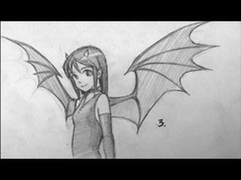 I Need Your Feedback! (Demon Wings)