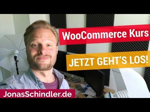 Mein Neuer WooCommerce Kurs - Alle Infos!