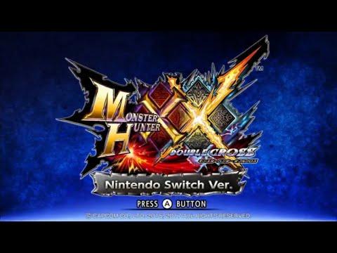Xxx Mp4 2 Monster Hunter Generations Ultimate XX Nintendo Switch モンスターハンターダブルクロス Japanese 3gp Sex