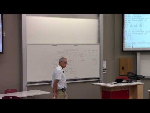 Atlas Workshop - Adams - Vogan duality, Part b